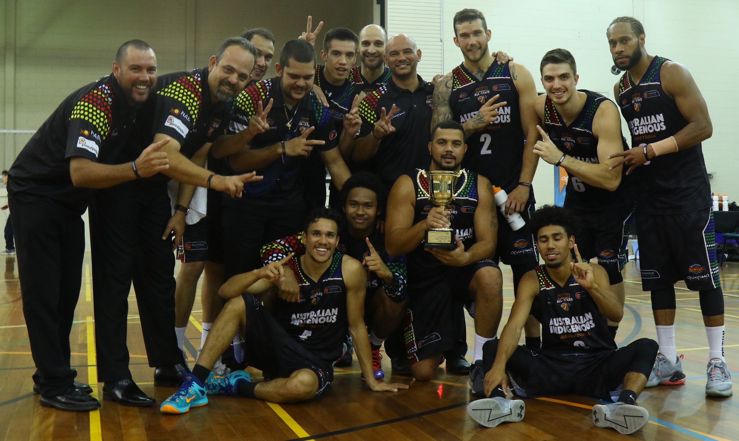 Apunpima Australian Indigenous All Stars.JPG