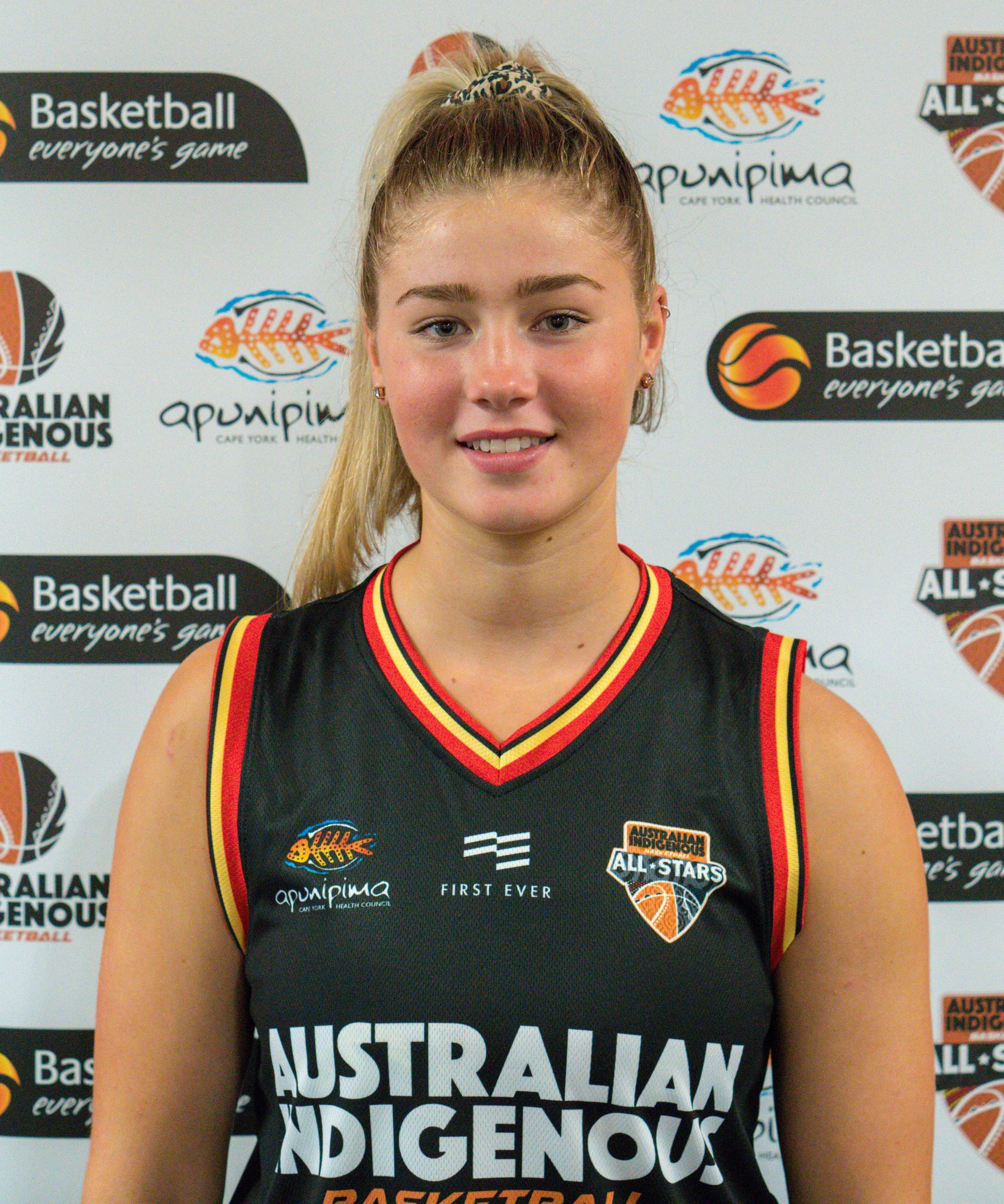 Georgia Baldwin - Knox Raiders, VIC