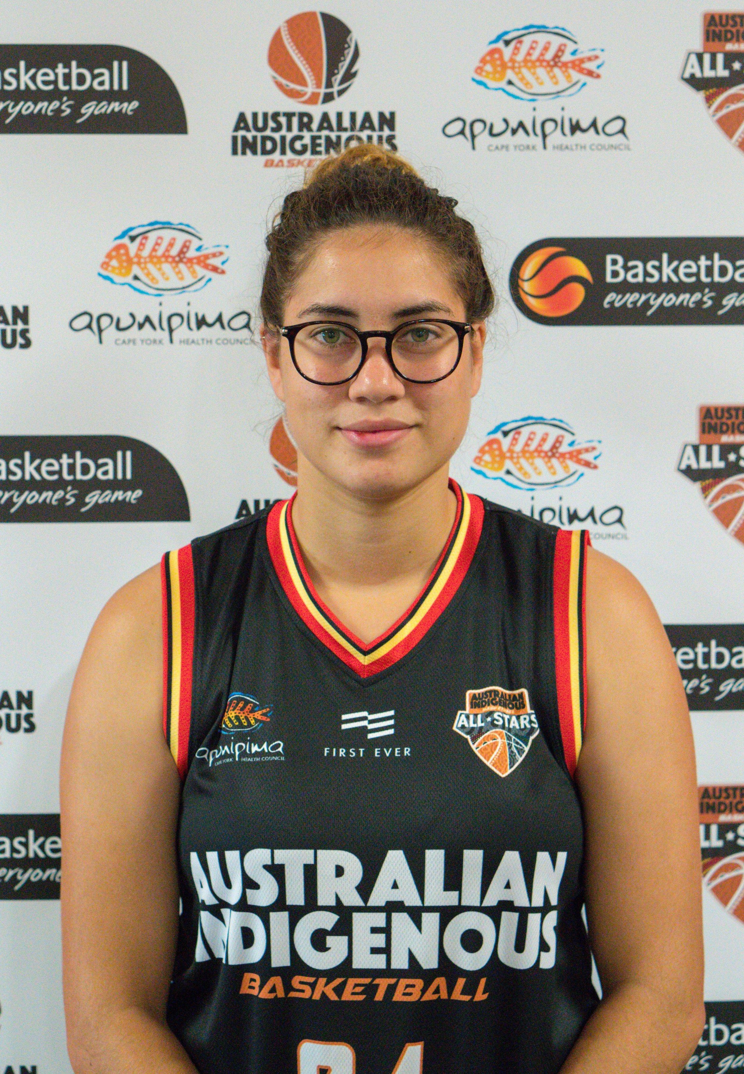 Tahlia Fejo - West Adelaide Bearcats, SA