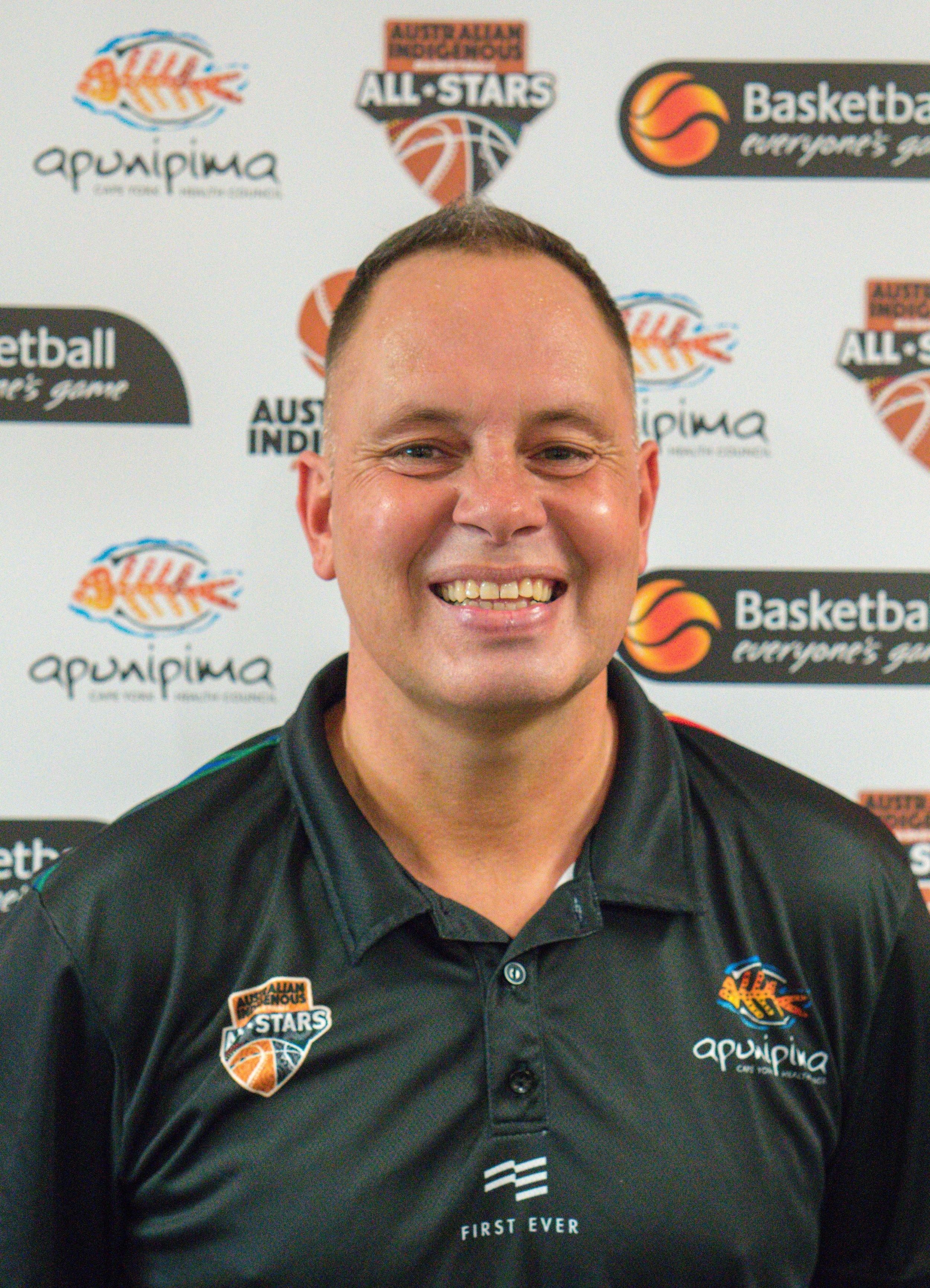 Head Coach: Ricky Baldwin