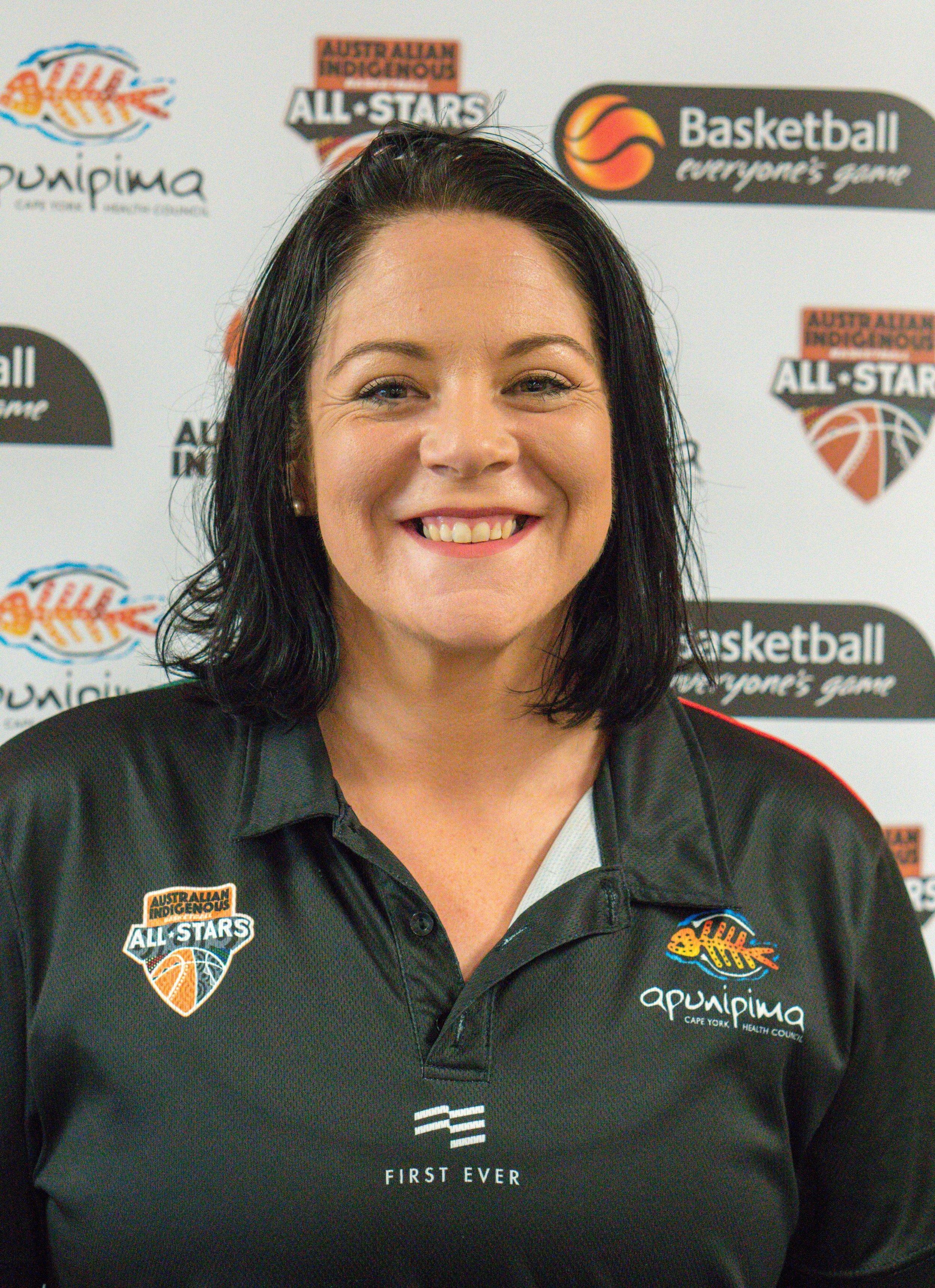 Assistant Coach: Rebecca McIntyre