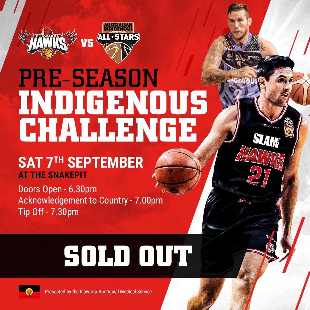 Hawks Pre-Season Indigenous Challenge.png
