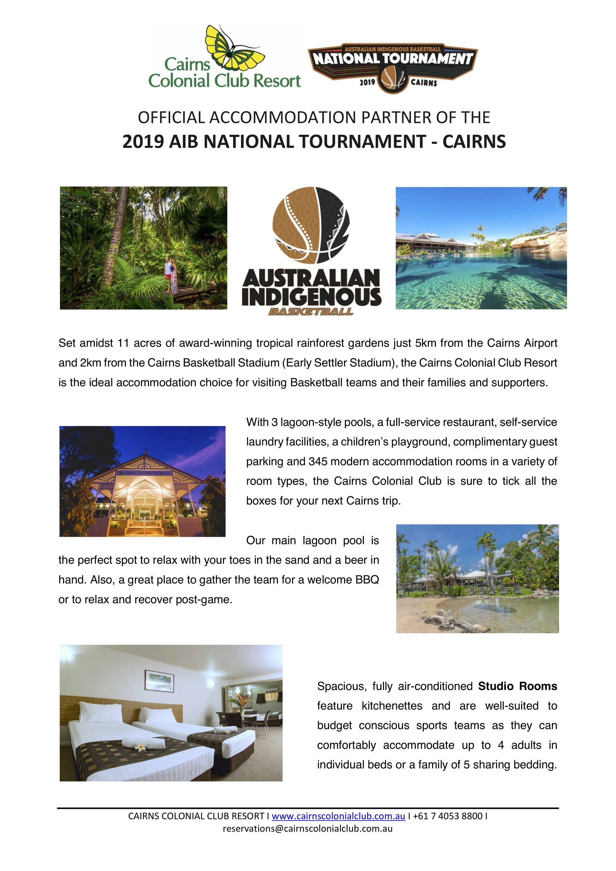 Cairns Colonial Club Resort - Accommodation AIB National Tournament.jpg