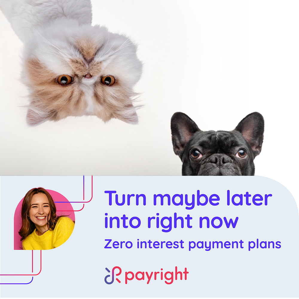 Payright pet photogrpahy