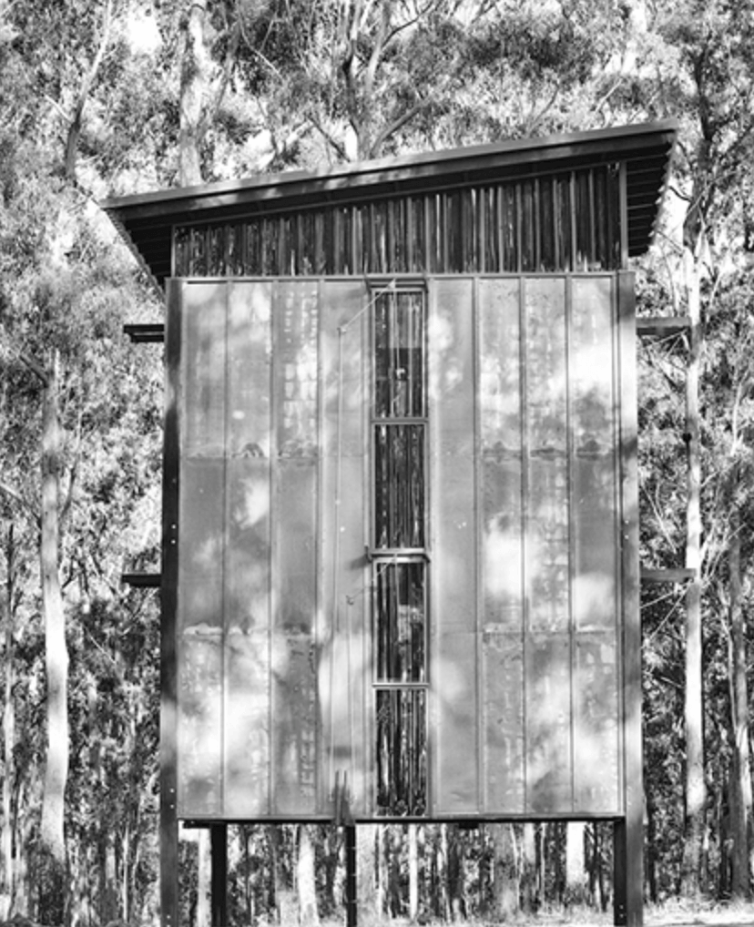 The Piano Mill, near Stanthorpe, Queensland.