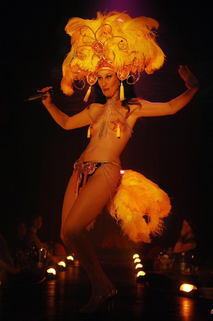 Maude Davey MLITN Showgirl J. Hutchinson Photo.jpg