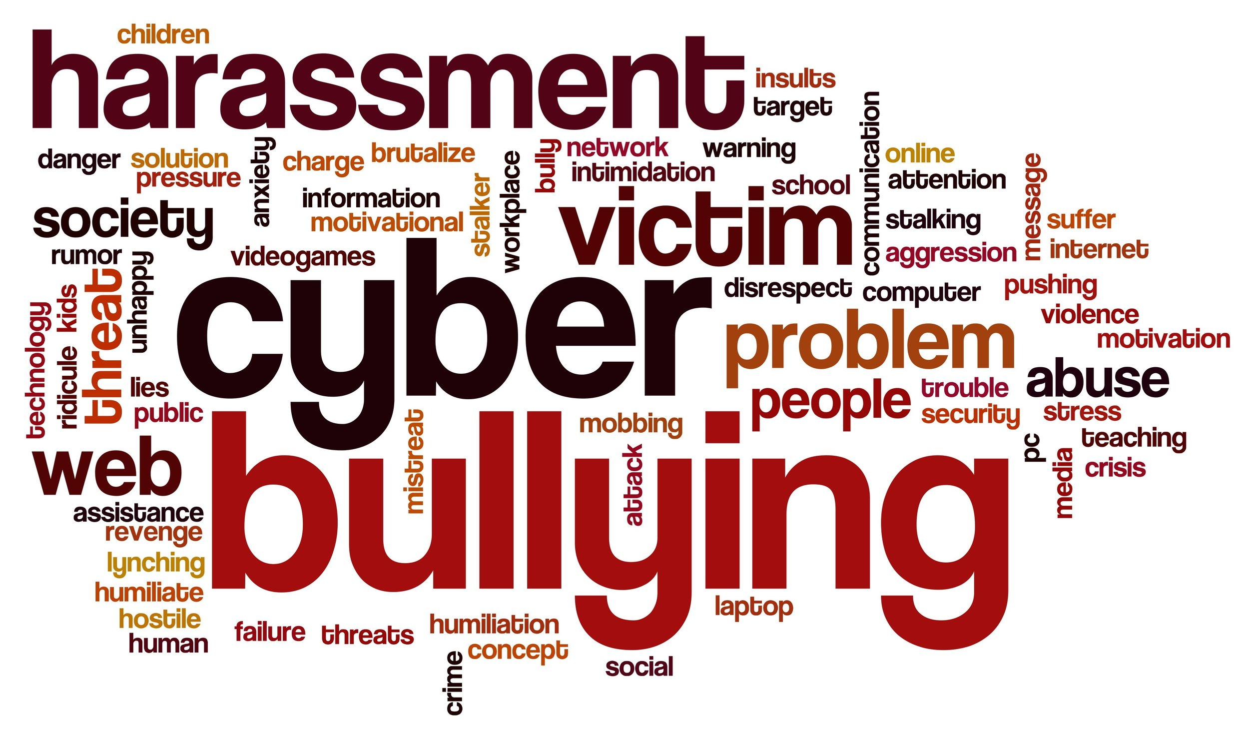 bullying -