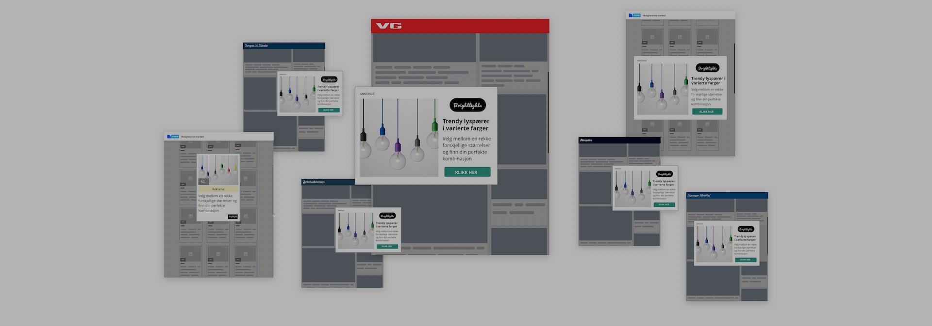 User interface design -