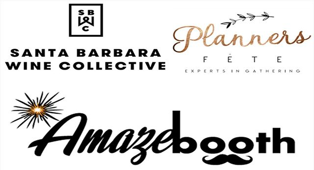 We will be working with @plannersfete and @acmehospitalitysb at an upcoming #sbplannersfete to showcase the @sbwinecollective for rehearsal dinners, welcome receptions and corporate parties. We love partnering to bring life and good vibes to a beautiful space!