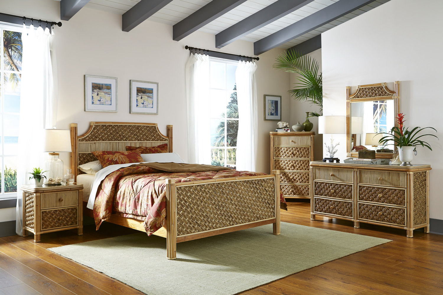 Spice Islands Wicker - Quality Contemporary Wicker Furniture
