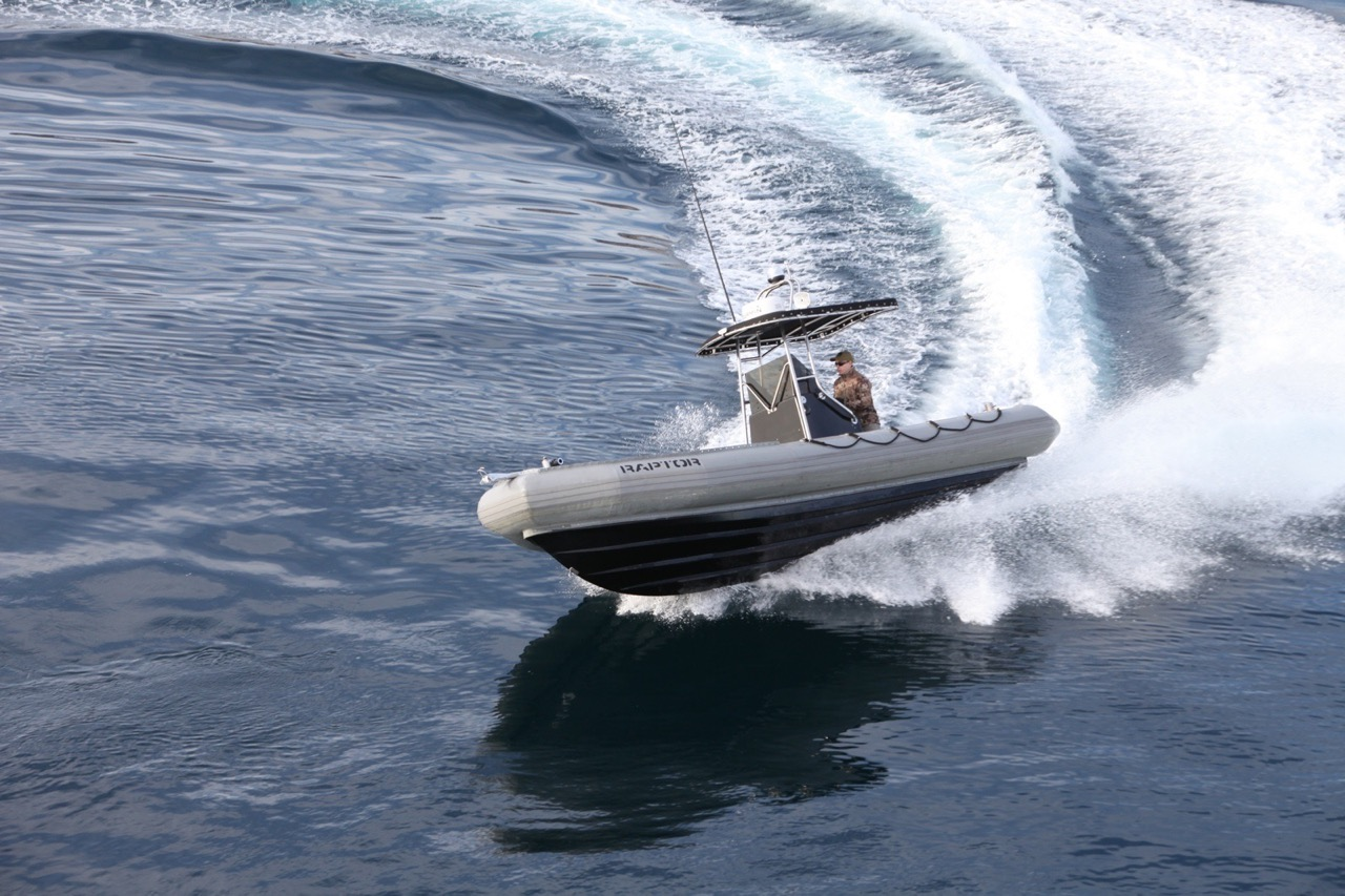 RHIB UNLIMITED