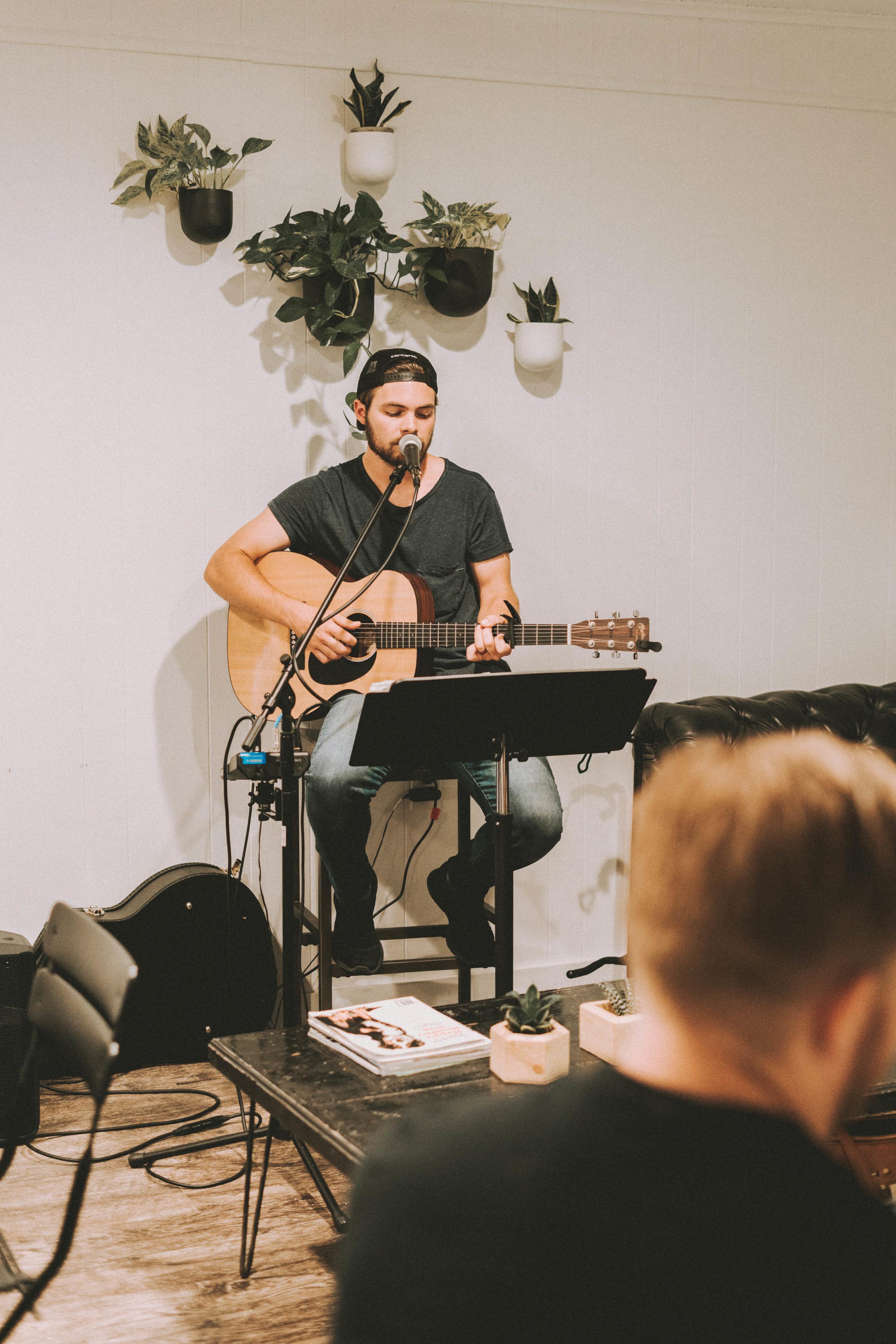 Live Music in Rowlett Texas 5.JPG
