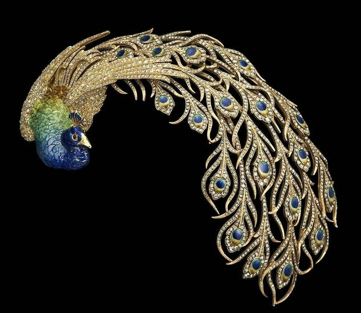 7 Jewels of the Maharajas, Al-Thani Collection, Qatar.jpg