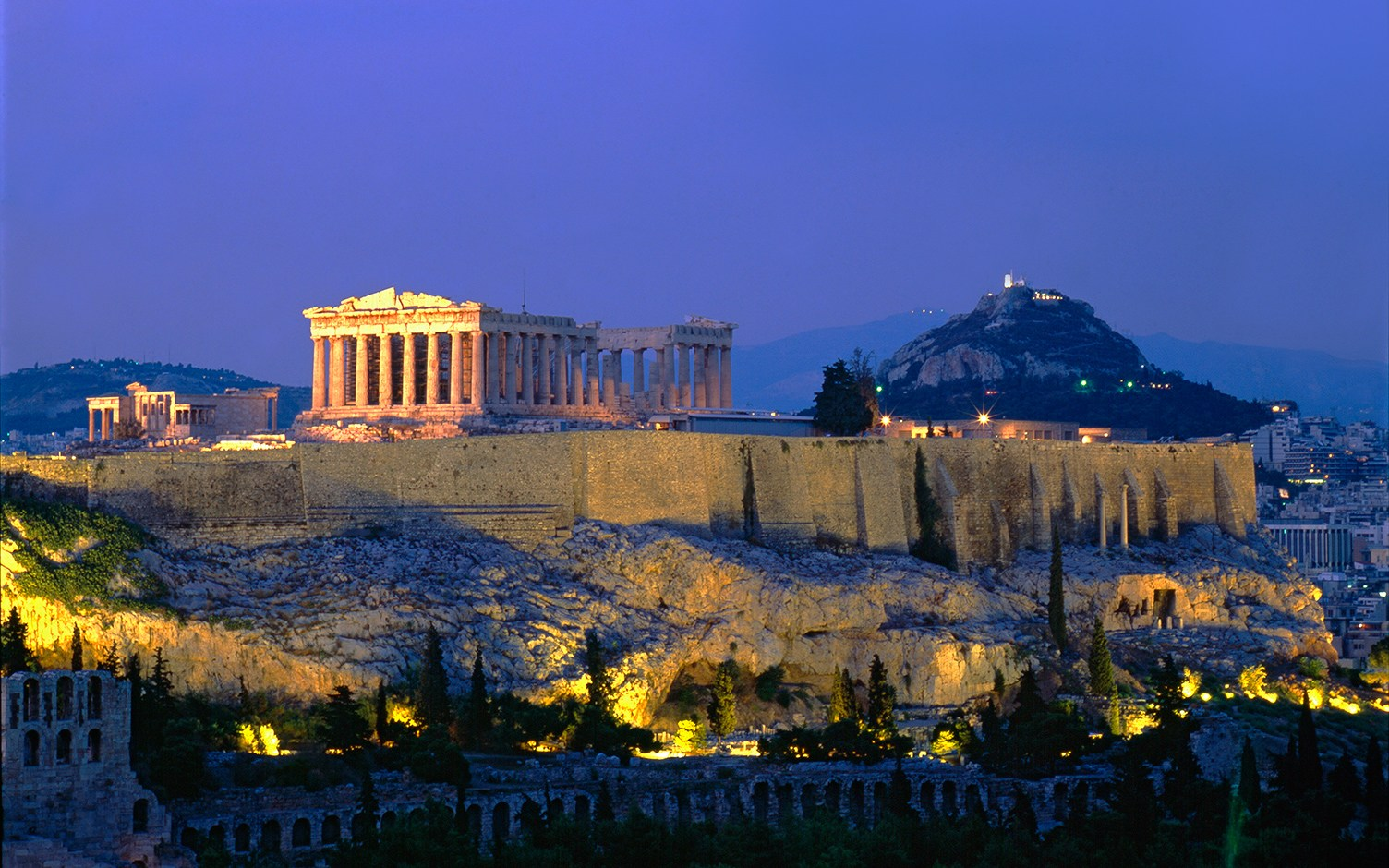 Parthenon, Acropolis, Athens, Greece.jpg