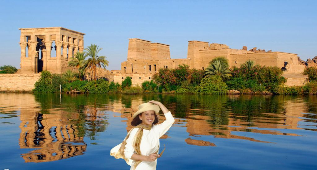 EGYPT, A Journey to the Nile