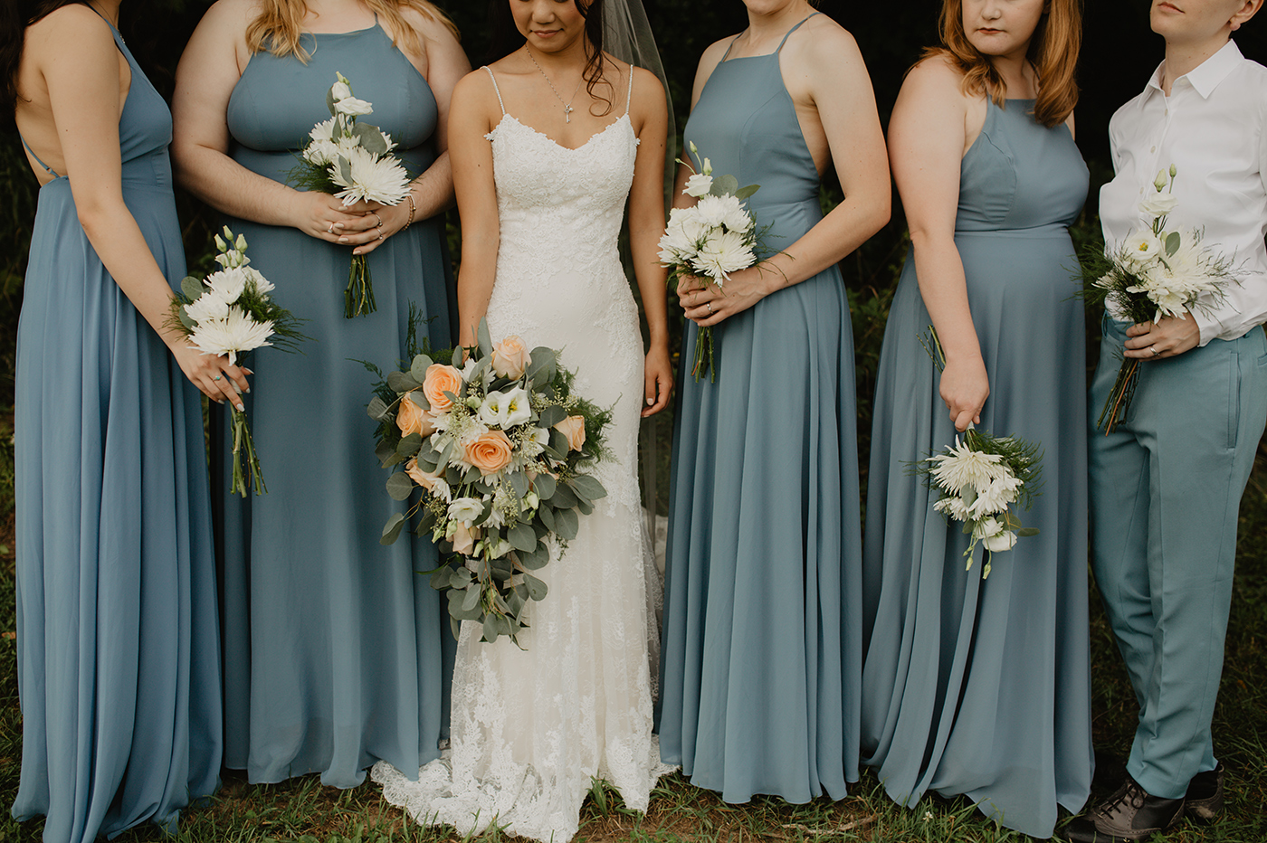 wedding-party-bridesmaids