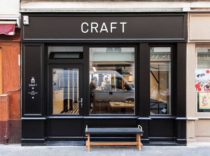 Ouvert tous les jours de 9h à 19h (samedi, dimanche 10h-19h) Adresse : 24, rue des Vinaigriers, Paris 10e