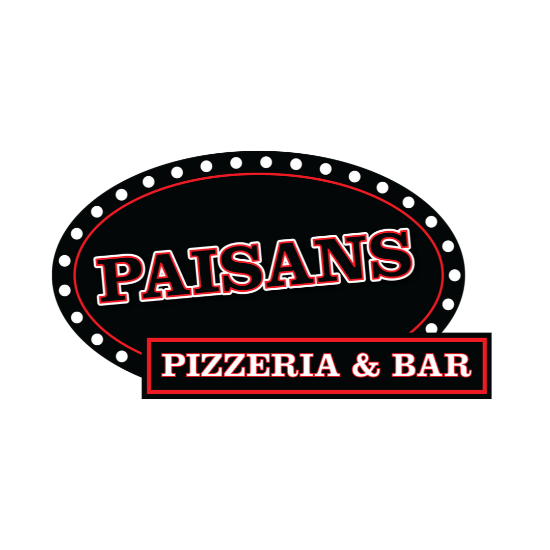 Paisans Pizza & Bar
