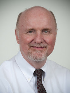 Steve Burger,NPR