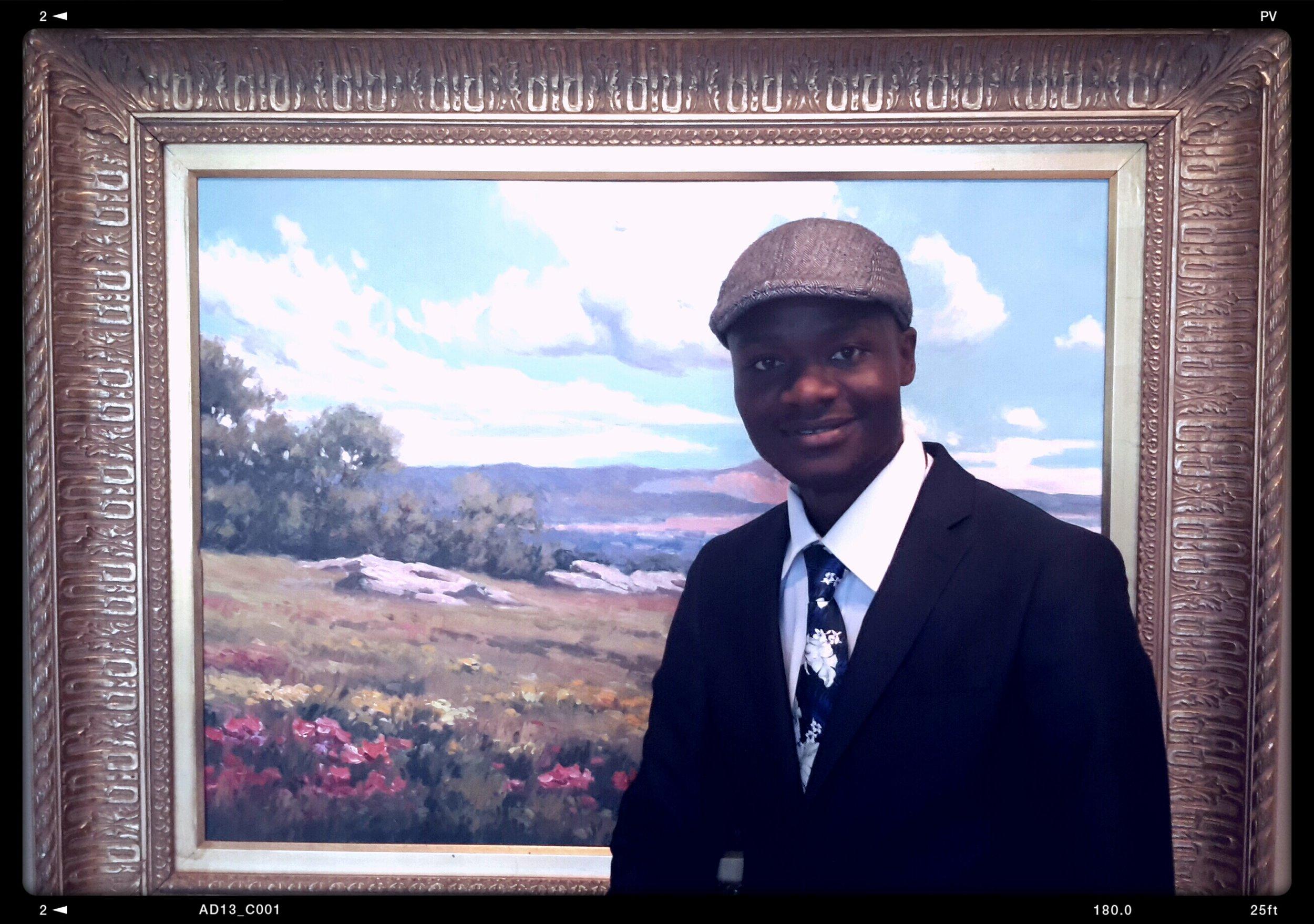 Willice Onyango
