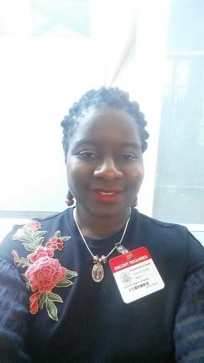 Nancy Mwali,Finance Consultant
