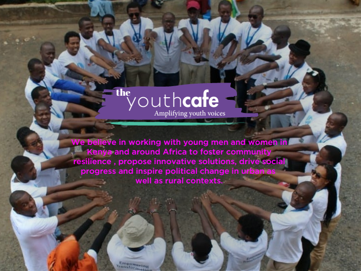 We value our partnership wth you. - Empowering young peole is a joint effort!