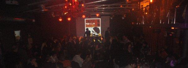 Jazz Club Torino, Italy