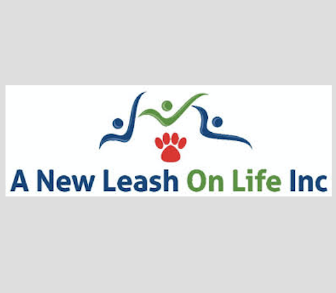 A New Leash on Life Inc