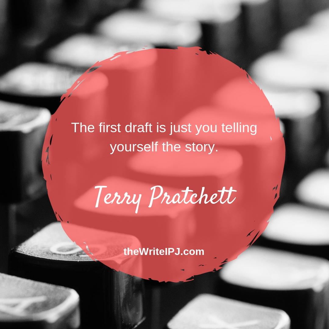 Quote to Write By - Terry Pratchett 6_19.jpg