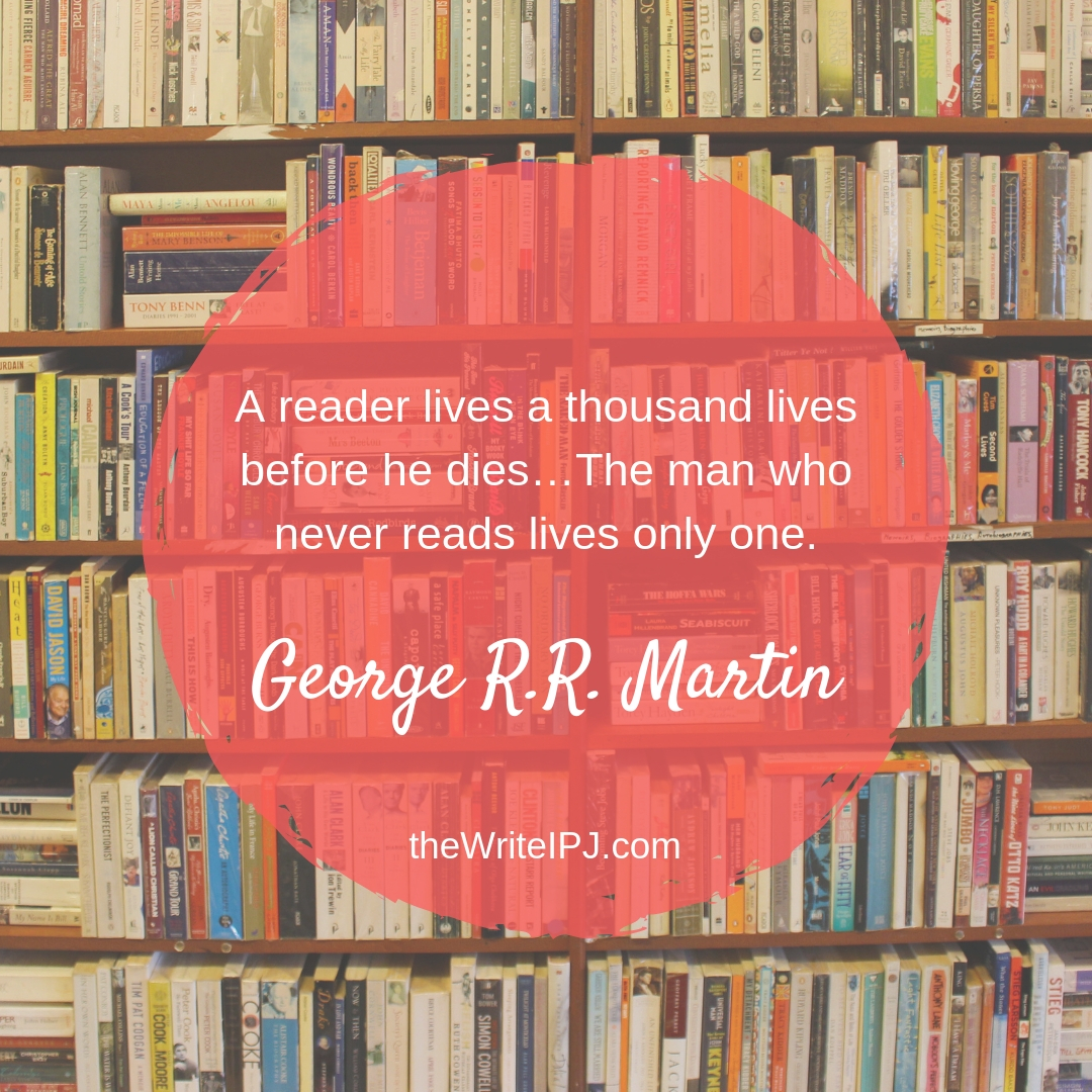 Quote to Read By - George R.R. Martin 8_19.jpg