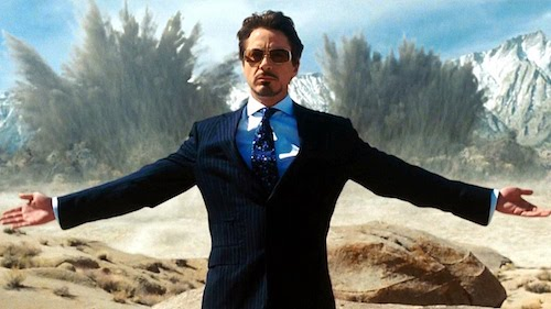 Iron Man  was strong enough to usher in a new wave of comic book films.