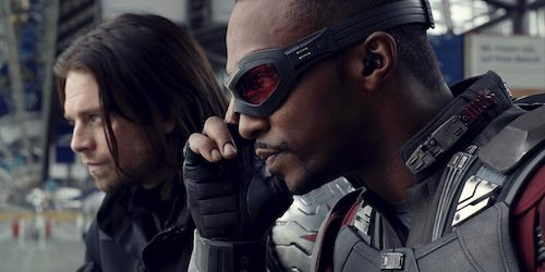 Captain America: The Winter Soldier  is one of the stronger Marvel films to be released.