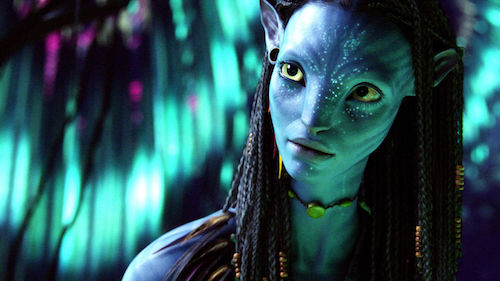 The motion capture capabilities were another innovational highlight for  Avatar .