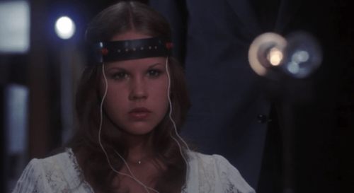 The Exorcist II  is an earlier example of a successful horror film being capitalized on.