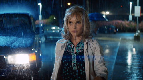 The climax has been frequently compared to  Fatal Attraction , despite Noah Hawley's attempts to  not  head that direction (according to the TIFF Q&A).