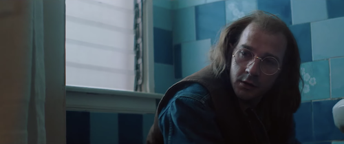 Shia LaBeouf playing an interpreted version of his own father; this is easily his best work.