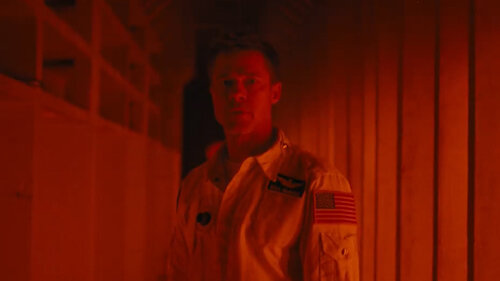 Ad Astra  is a great showcase of a performance that isn't typical for Brad Pitt, and it's worth the price of admission alone.