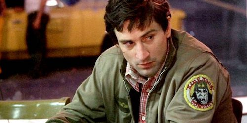 Travis Bickle is a cinematic staple, but he is by no meant to be an inspirational hero.