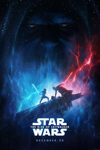 Star Wars Episode Ix The Rise Of Skywalker Films Fatale
