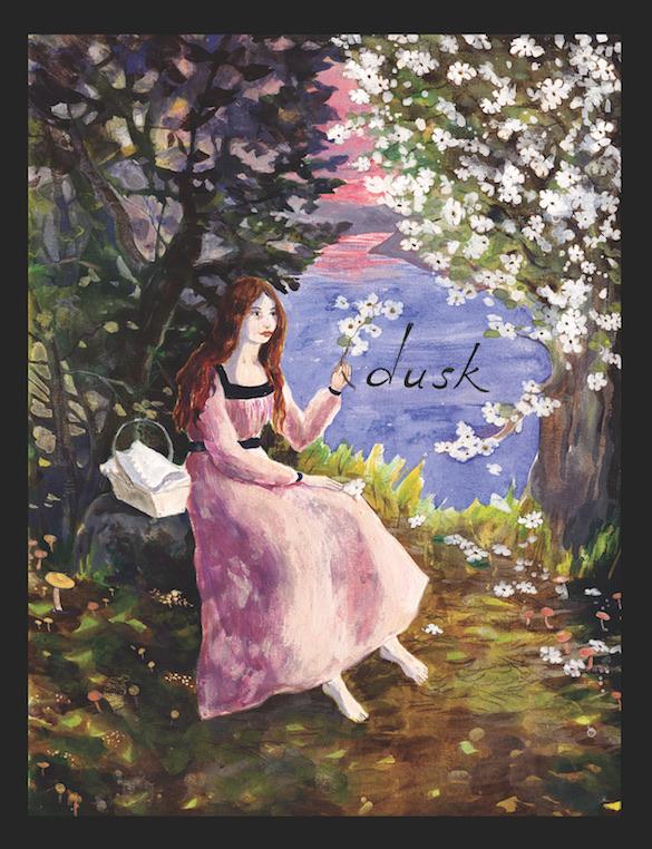 DUSK by Jennifer G.