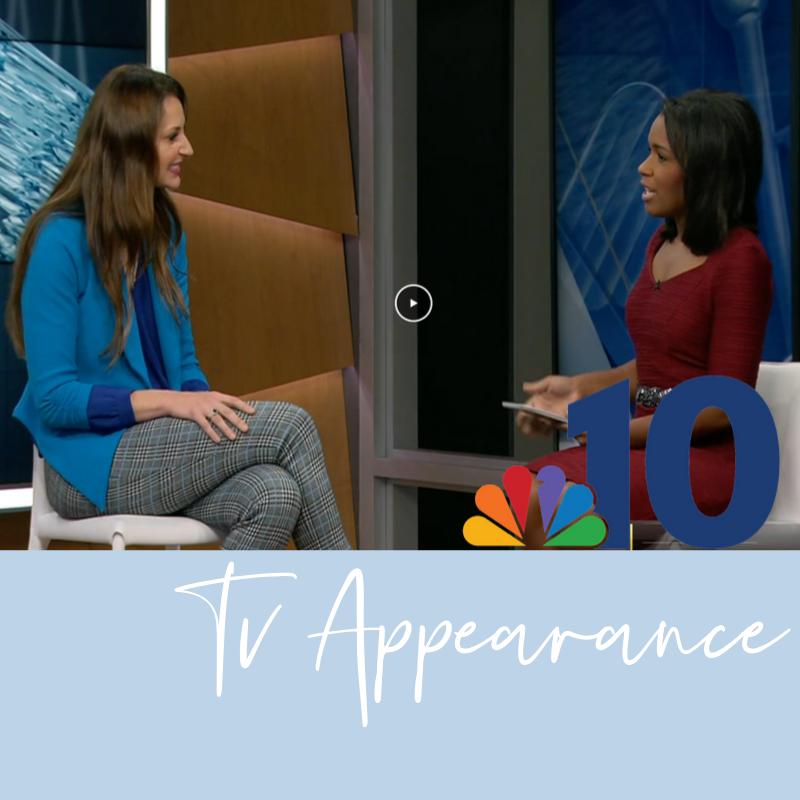 NBC 10 INTERVIEW October 4, 2019