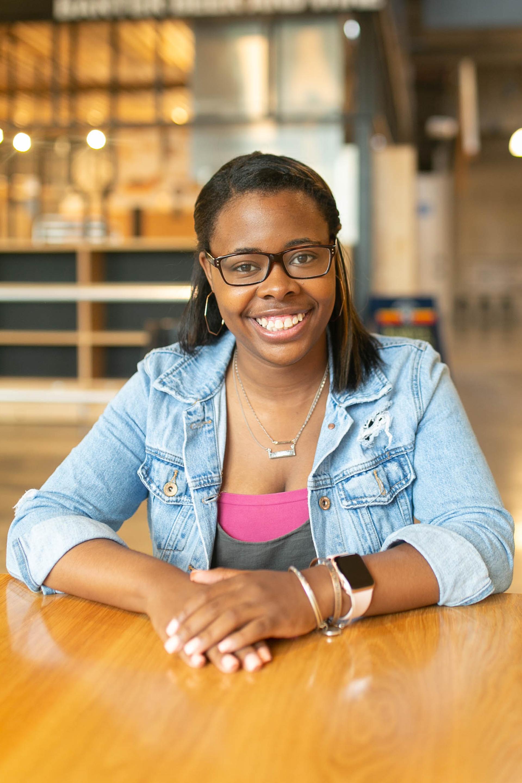 Tiara Sargeant - Social Media Director