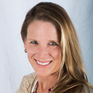 Chrissie Kremer Co-founder