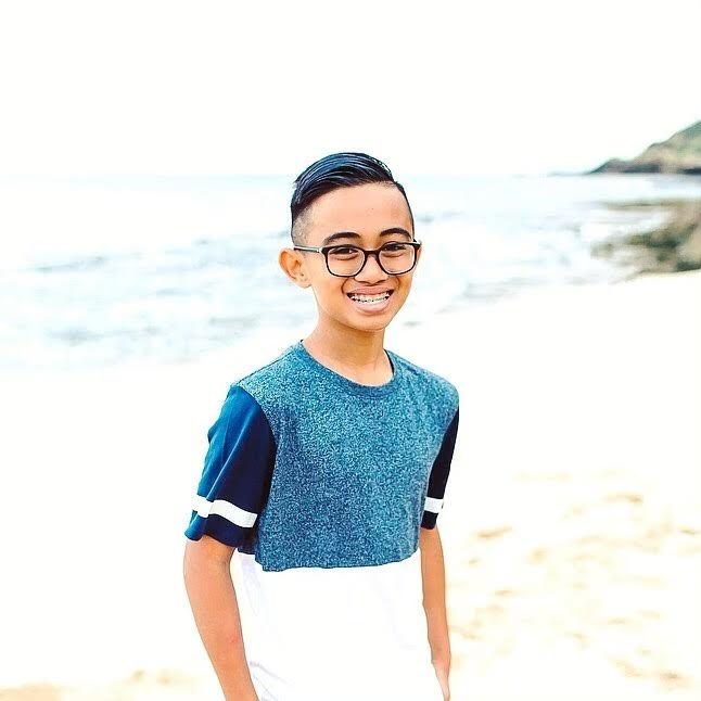 - WHAT'S UP?! My name is Jaeden Opetaia. I was born in Hawaii on May 22, and at the age of 3 I was diagnosed with AML (Acute Myeloid Lukemia). I'm blessed to say that I'm 11 years in remission! Today I'm 15 years old and my passion is photography and videography. I currently enjoy taking photos of landscapes, urban areas, and really anything at night.I'm a photographer at church because I want to pour God's never ending love through my work, and capture the moments of people being saved. Lastly, I have a secret talent for eating spicy ramen noodles, and can also burp the alphabet.