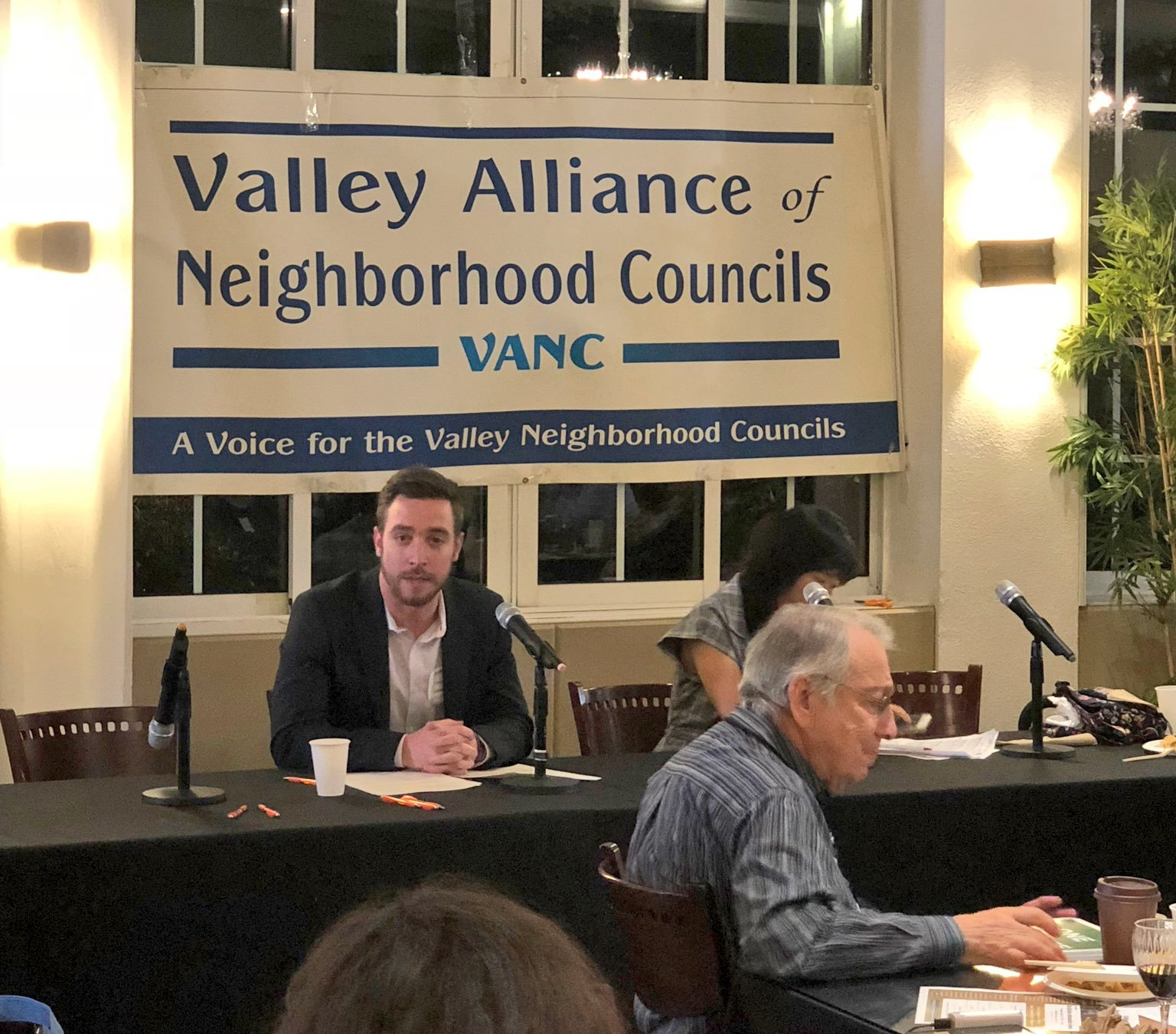 Josh is running for City Council to bring our community's voice back to City Hall. He will fight for a renewed focus on public safety, improving our city services, safeguarding our quality of life, and effectively managing the homelessness crisis in the North Valley.