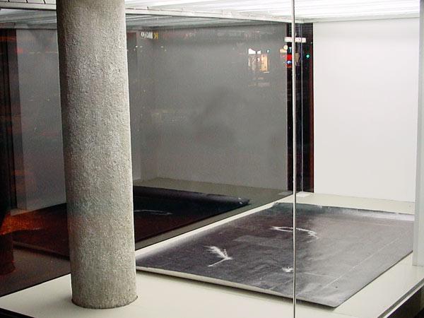 Mehrwert Vitrine Aachen Ausstellungsansicht 2013