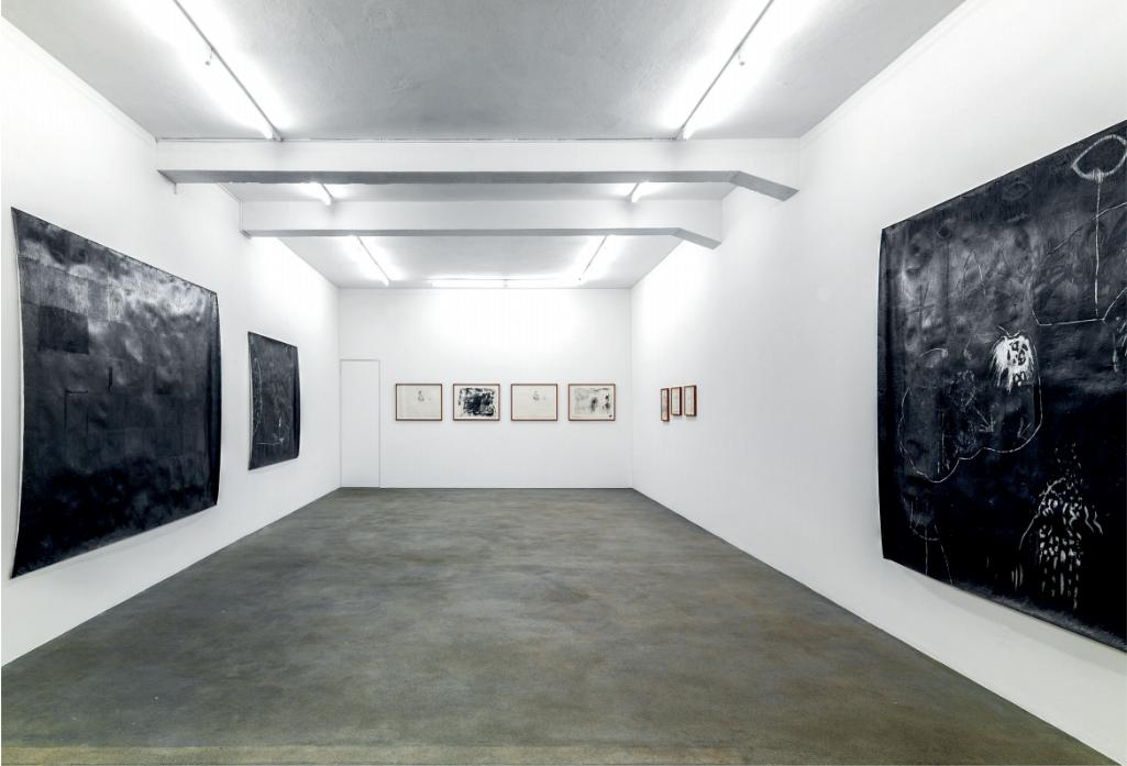 Galerie Peter Kilchmann, Zürich, 2007