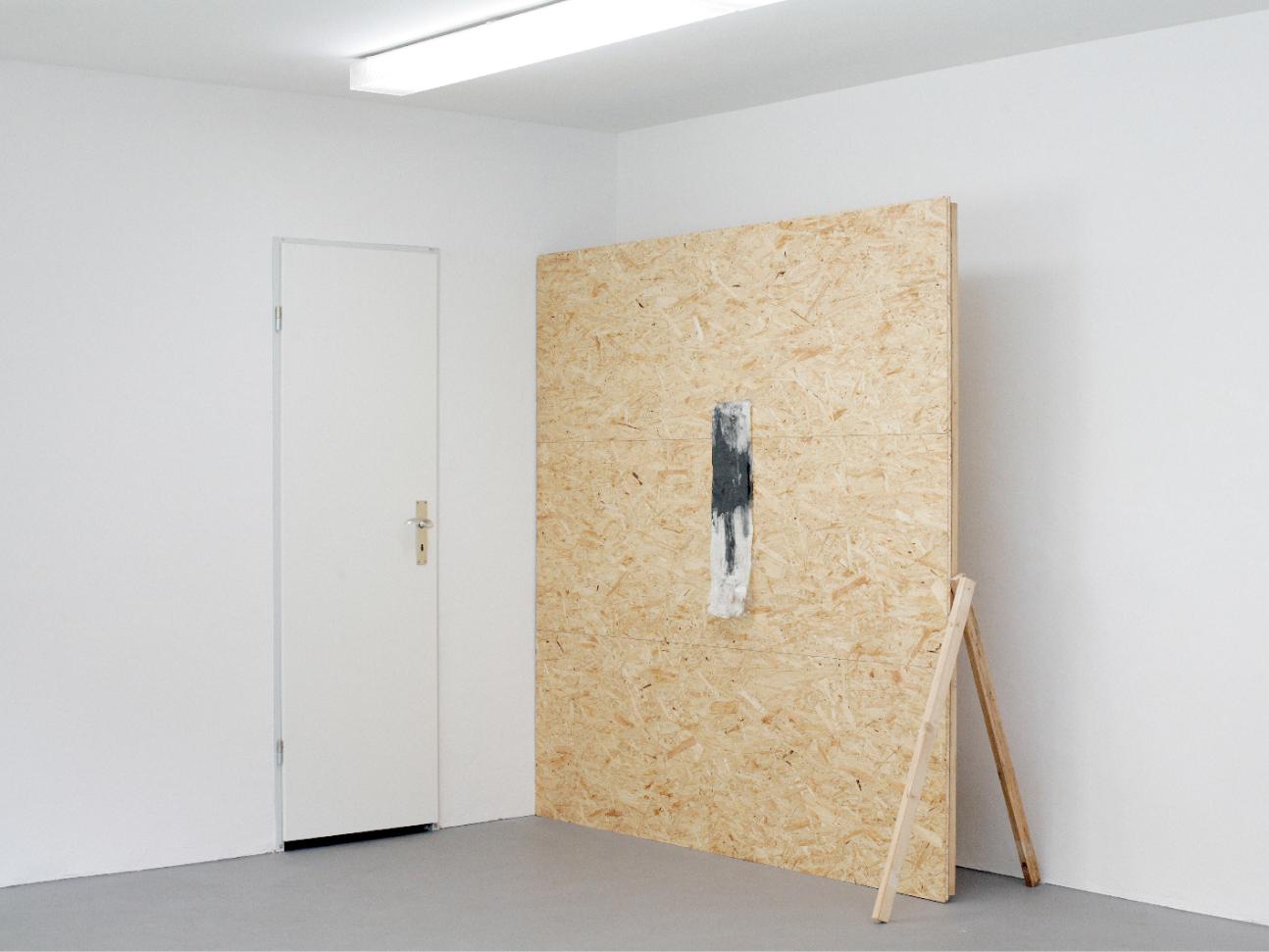 Galerie Desaga, Köln, 2009