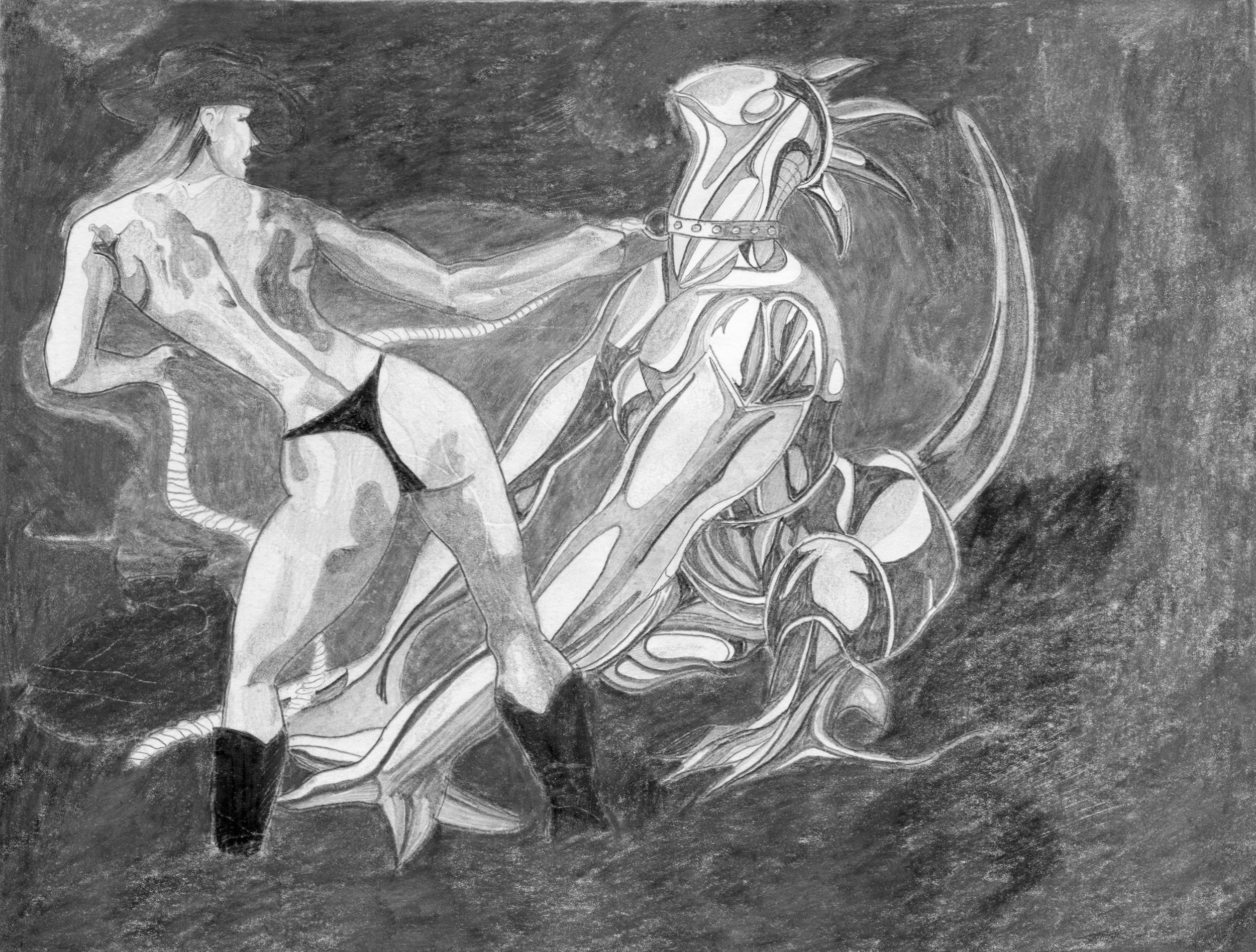 Fantasy / Weird Tales / Vallejo