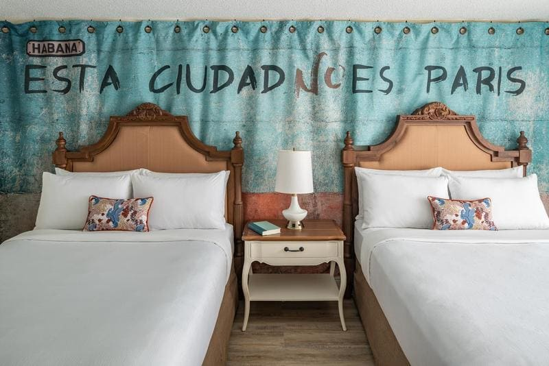 Havana Cabana Inn — Vacation Key West